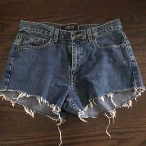 Austin Clothing Co Jean Shorts